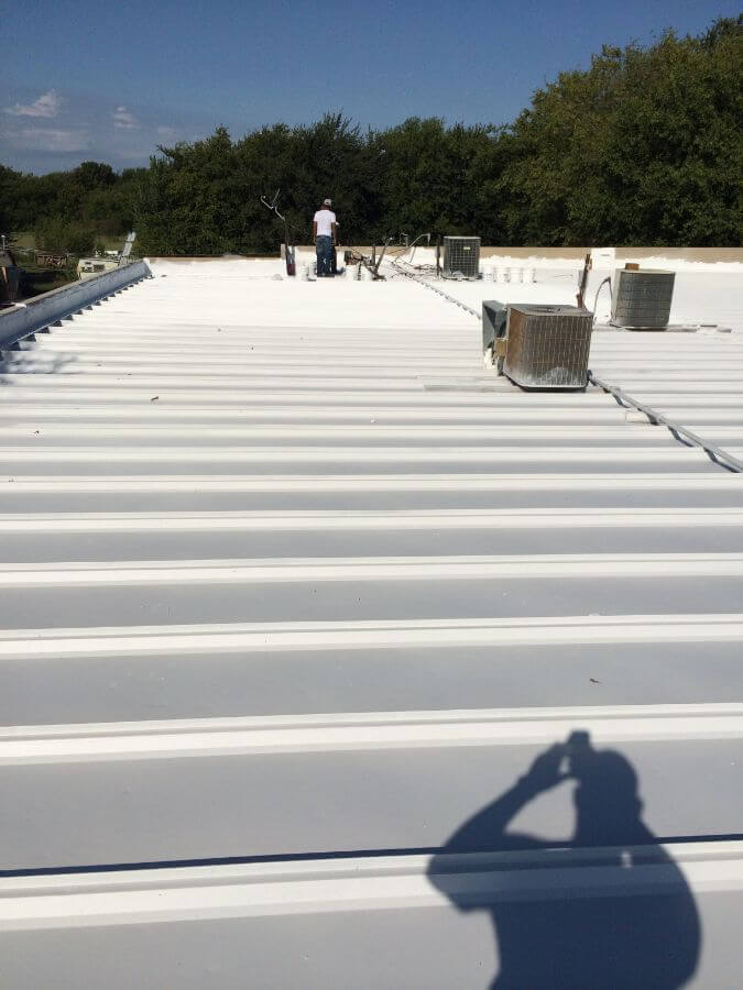 Commercial Metal Roofs Miami Fl