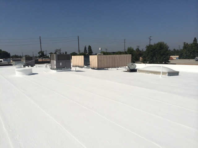 Commercial Roofers Miami Florida 1a