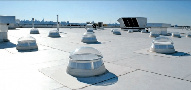Flat Roof Contractors Miami Florida