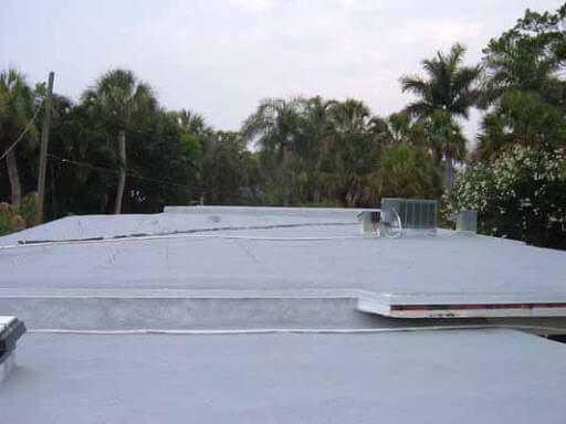 Flat Roof Repair Miami Fl 22