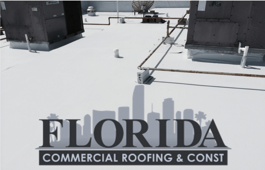 florida commercial roofing of miami
