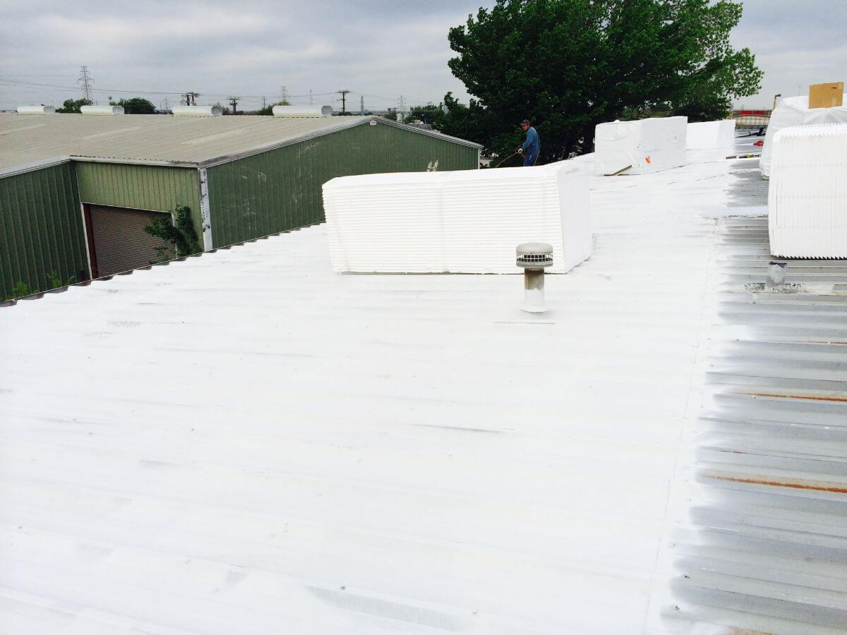 Florida Commercial Roofing Project 2