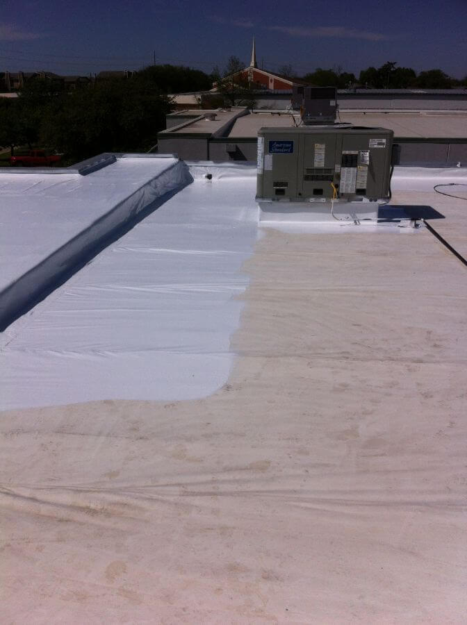 Florida Commercial Roofing Project 3