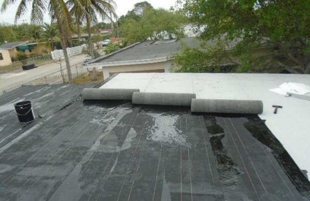 Miami Flat Roof Company 1