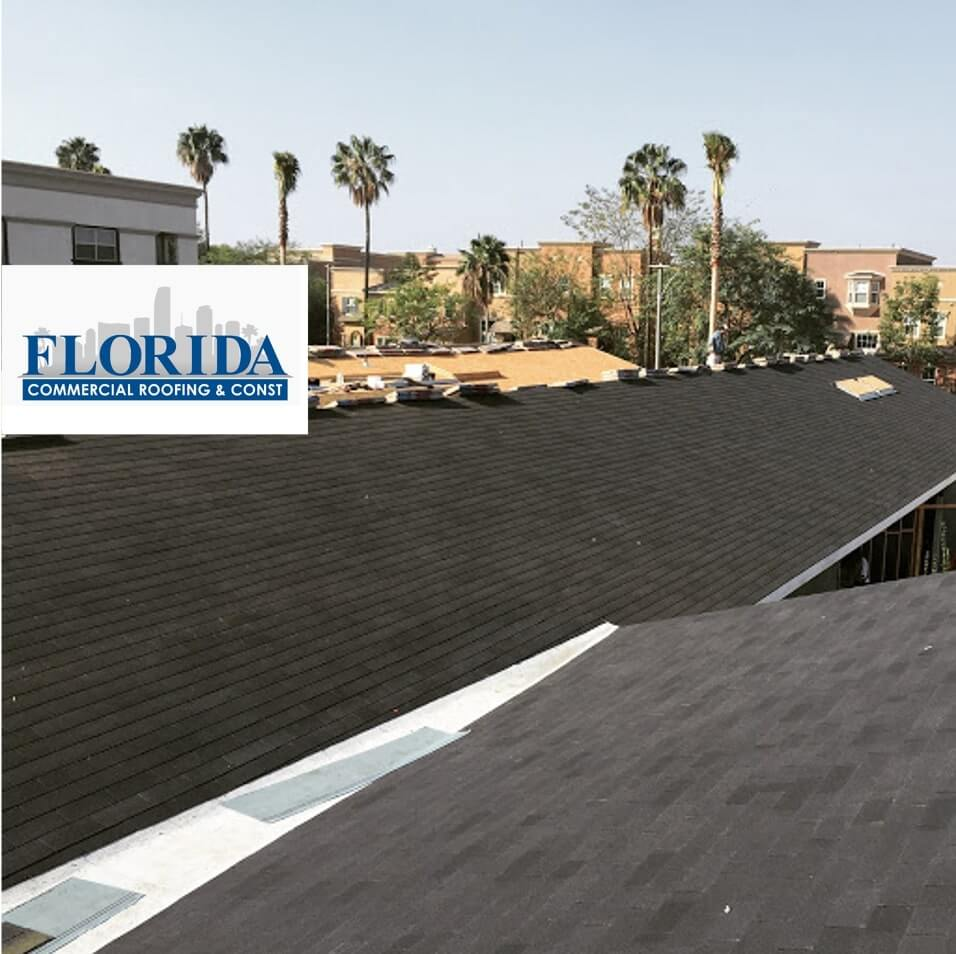 Shingle Roof Miami Fl 1