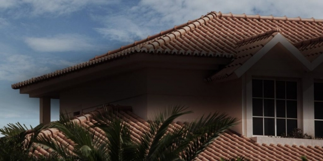 Tile Roofing Florida 1