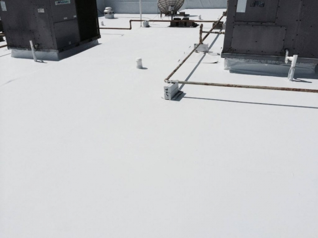 Tpo Roofing Florida 1