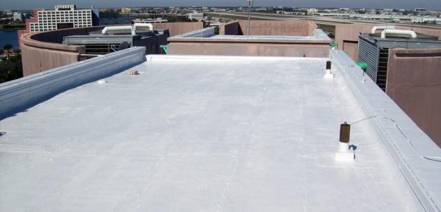 Tpo Roofing Miami Fl 1