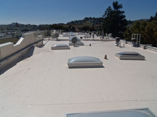 Commercial Roofing Contractors In Miami Florida