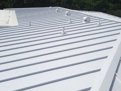 Metal Roofing Miami Fl