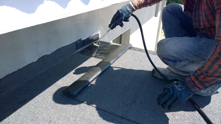 Miami Commercial Roofing 1a
