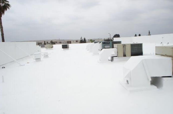 Commercial Roofing Panama City Beach 2
