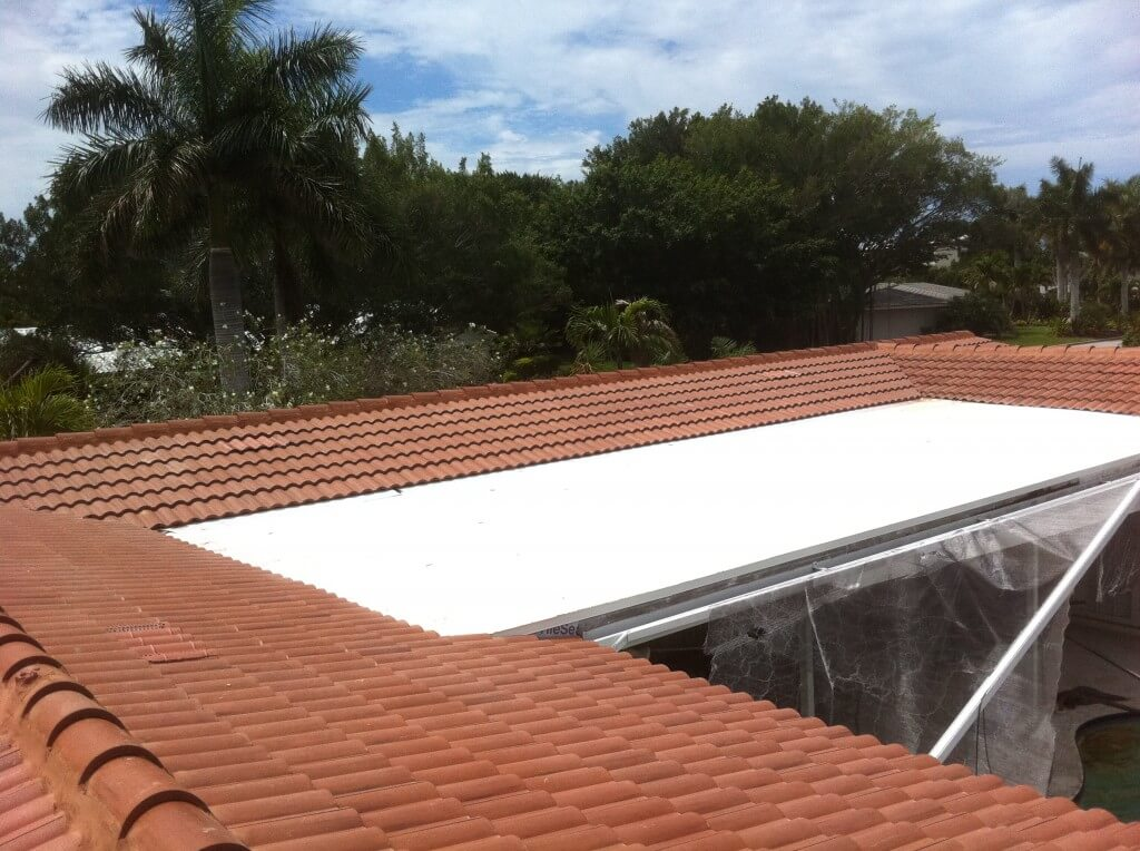 Panama City Beach Roofing 1