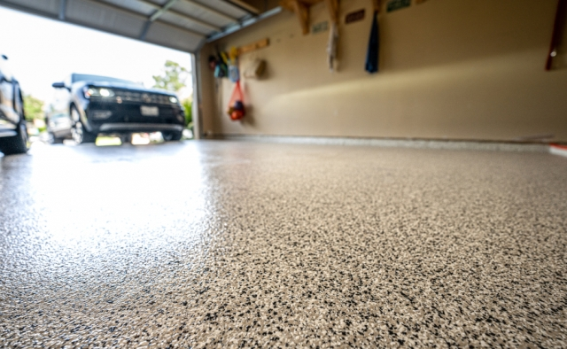 Residential Epoxy Flooring Contractors 1a
